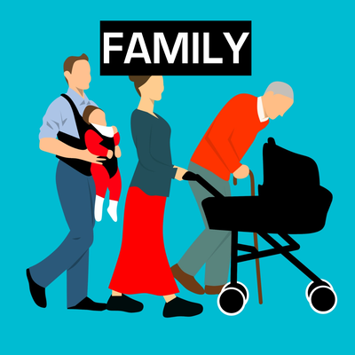 Family Services: Senior care, Child Day care, Lessons and more.